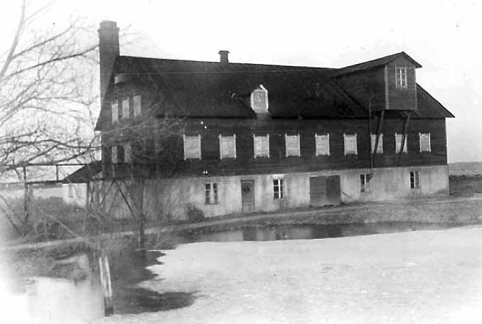 Guldkaggen 1900