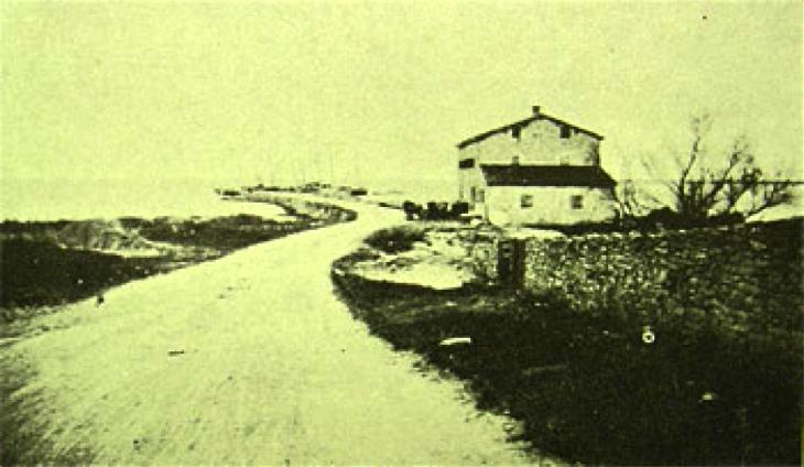 GULDKAGGEN 1800-CENTURY 2